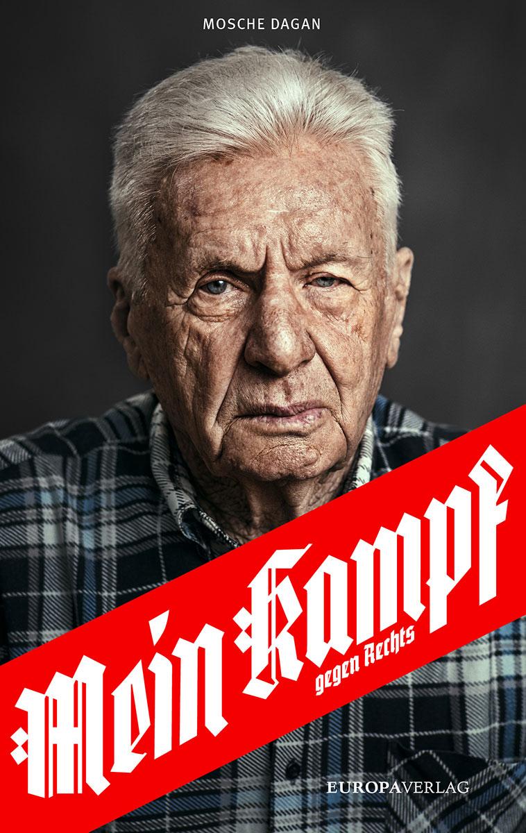 Adolf Hitler's Life: Mein Kampf