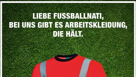 Y&R-Group-Helly-Hansen-Workwear-Center-Fussball-Shirt