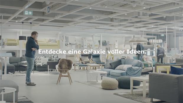 ikea die flauschige seite der macht seilers werbeblog. Black Bedroom Furniture Sets. Home Design Ideas